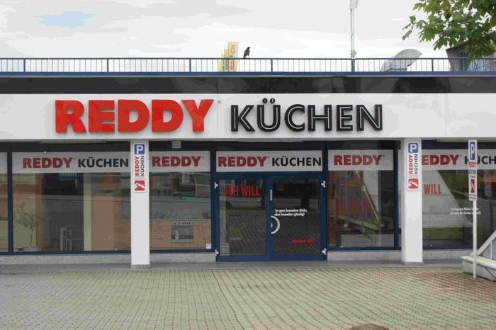 REDDY Küchen - 294 Bewertungen - Pforzheim Wilferdinger Höhe ...