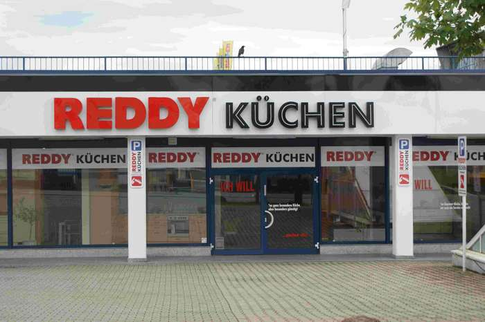 Bilder und Fotos zu REDDY Küchen in Pforzheim Julius