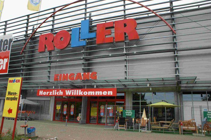 Roller Möbel Discount Pforzheim 7 Bewertungen Pforzheim