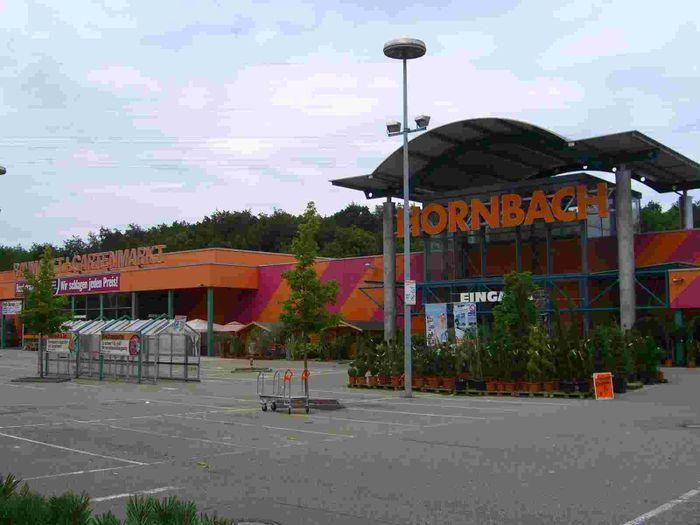 Bilder Und Fotos Zu Hornbach Pforzheim In Pforzheim