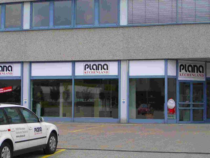 PLANA Küchenland Leyh Verwaltungs GmbH - 2 Bewertungen - Pforzheim ...