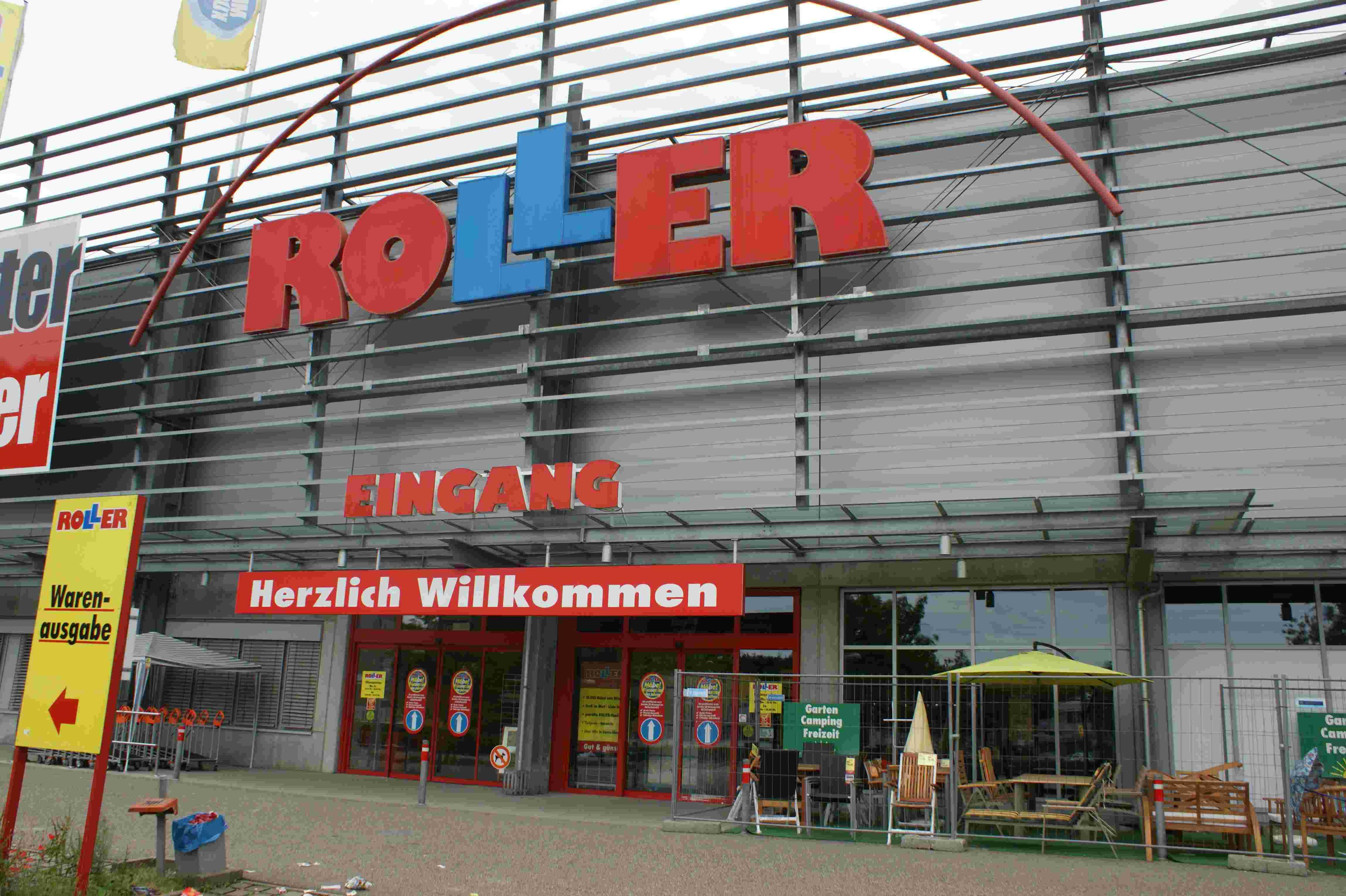 Roller Gmbh Cokg 75179 Pforzheim Wilferdinger Höhe