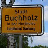 Buchholz i.d.N. in Buchholz in der Nordheide