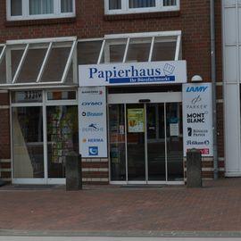 Bild zu Papierhaus Der Büromarkt Inh. Anne Garber in Buchholz in der Nordheide