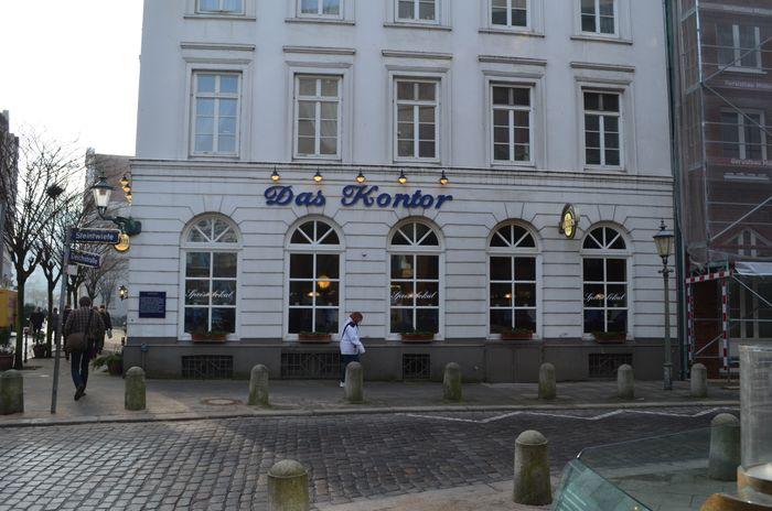 Küchenfee Hamburg Bewertung ~ das kontor 1 bewertung hamburg altstadt deichstr golocal