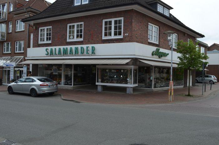 f1039cfbc685f5 Salamander - Schuhmode Meyer - 1 Foto - Buchholz in der Nordheide ...