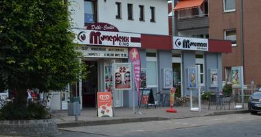Movieplexx Delhi Center Kino in Buchholz in der Nordheide