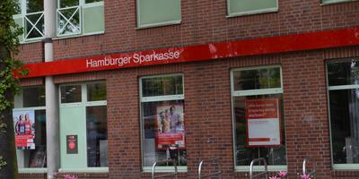 Hamburger Sparkasse - Filiale 383 in Buchholz in der Nordheide