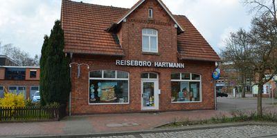 Reisebüro Hartmann in Buchholz in der Nordheide