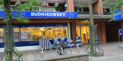 BUDNI - Iwan Budnikowsky GmbH & Co KG in Buchholz in der Nordheide