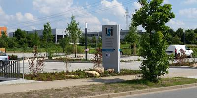 Isi Zentrum für Gründung Business & Innovation in Buchholz in der Nordheide