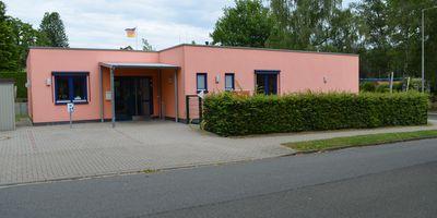 Städtische Kinderkrippe Kinderwelt in Buchholz in der Nordheide