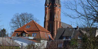 Ev.-luth. Johannesgemeinde Kirchenbüro in Tostedt