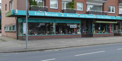 SMILE RECORDS in Buchholz in der Nordheide