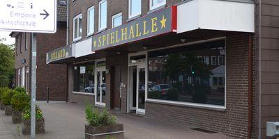 Spiel-Station in Buchholz in der Nordheide