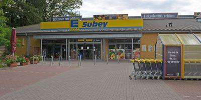 EDEKA Subey Dibberser Mühlenweg KG in Buchholz in der Nordheide