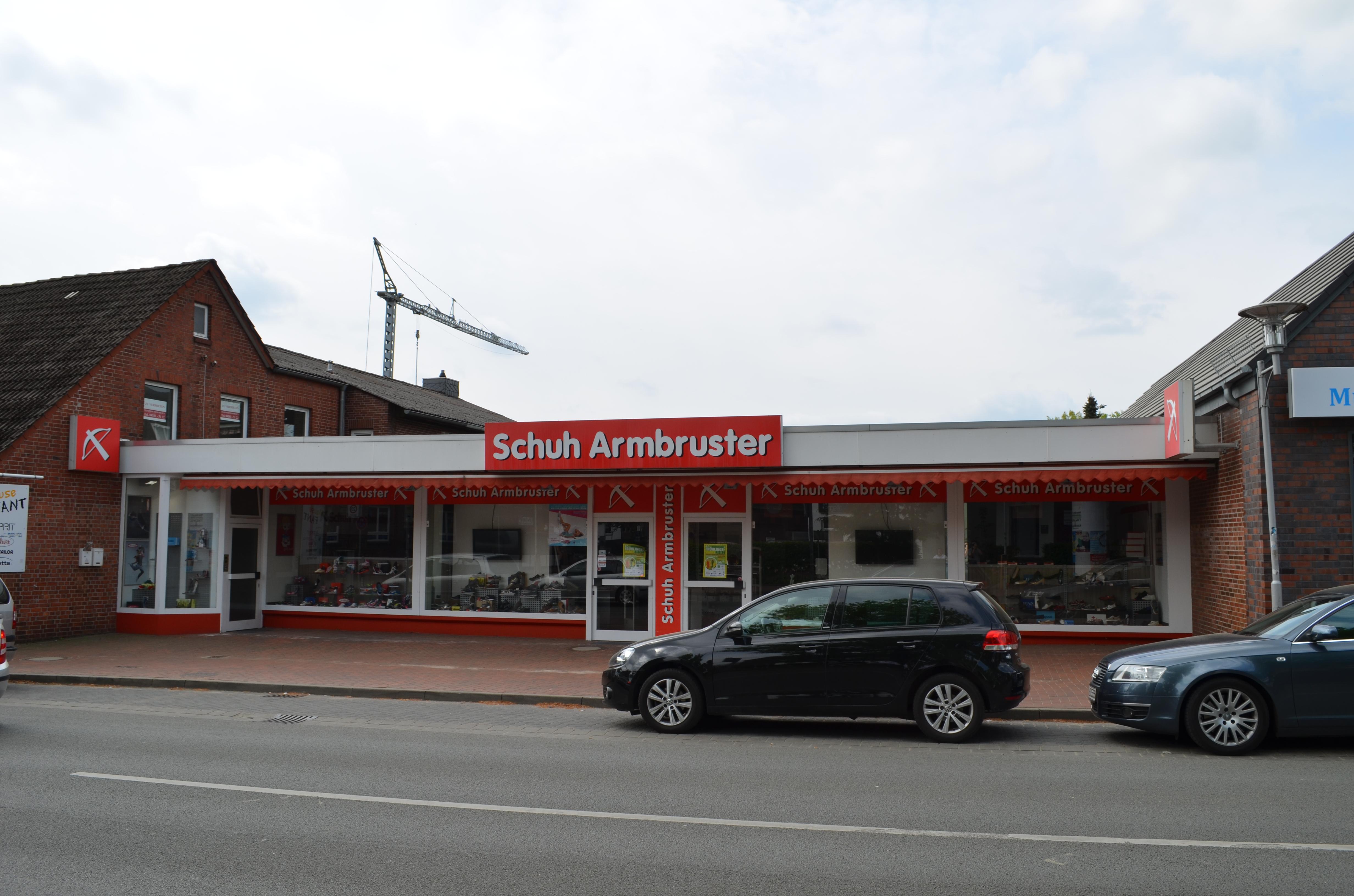 Angebote Schuh Armbruster Buchholz in der Nordheide Neue