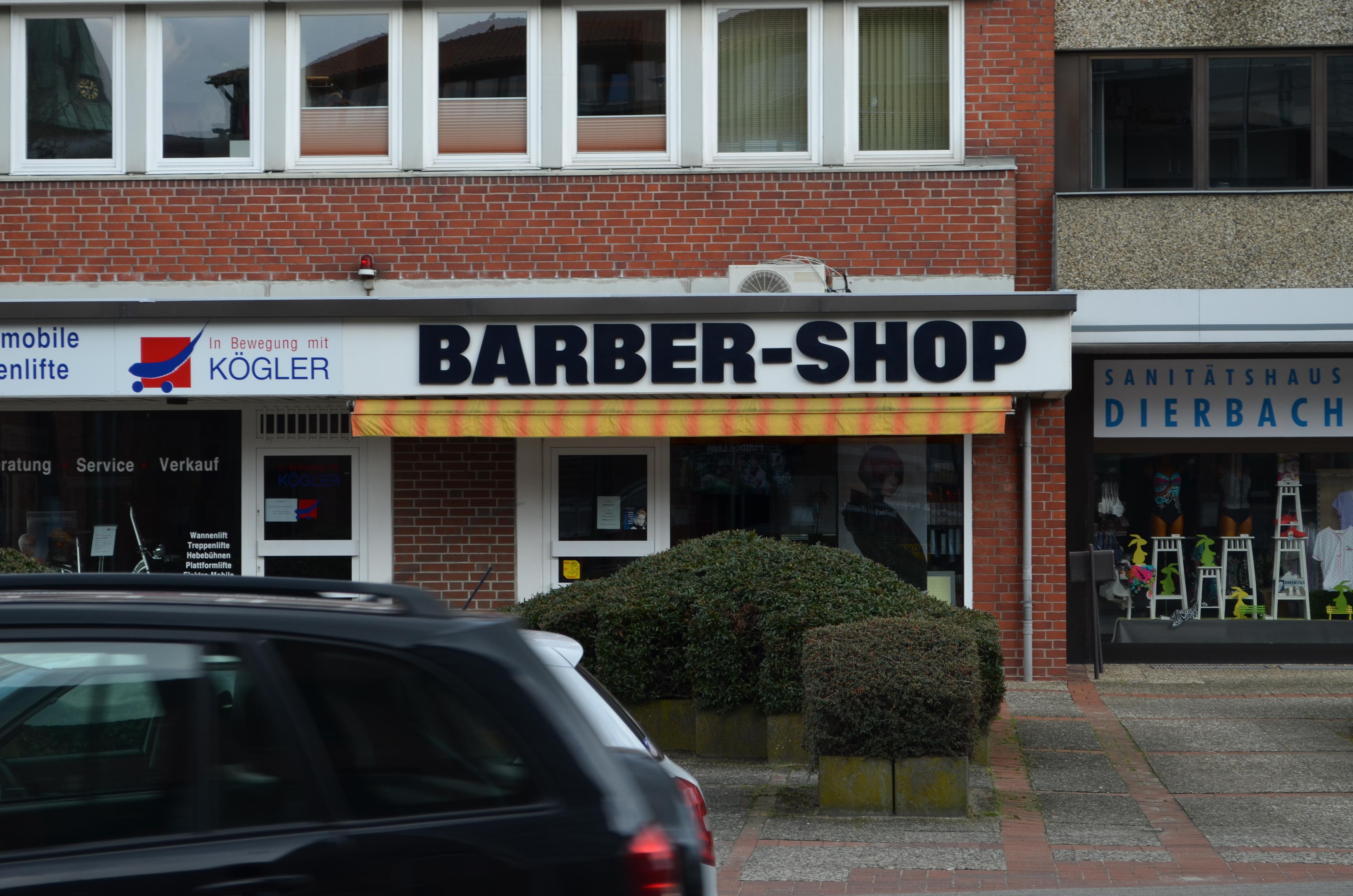 ➤ Barber Shop 9 Buchholz in der Nordheide Öffnungszeiten ...