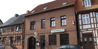 Mecklenburger Hof in Parchim