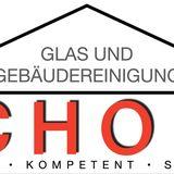 Glas und Gebäudereinigung Scholz in Salzgitter