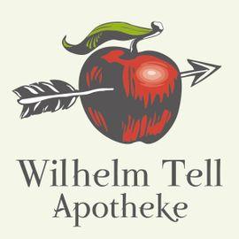 Bild zu Wilhelm Tell Apotheke in Leipzig
