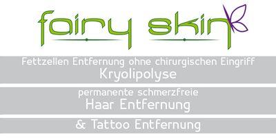 Fairy Skin in Frankenthal in der Pfalz