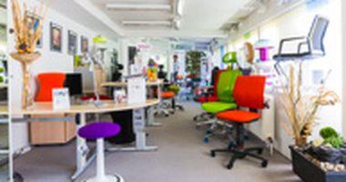 Bürocenter Butzbach GmbH in Nieder Weisel Stadt Butzbach
