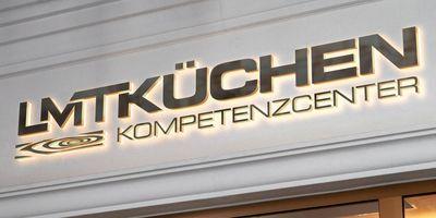 LMT Meistertischlerei & Küchenkompetenzcenter in Ludwigsfelde