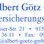 Albert Götz GmbH Versicherungsmakler in Ansbach