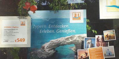 Wellness & Reisecenter Graßhoff M. in Gommern