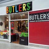 BUTLERS Essen (Rathaus Galerie) in Essen