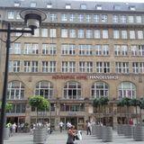 Mövenpick Hotel Essen in Essen