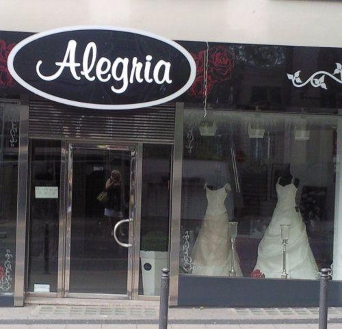 Brautmoden Alegria In Essen In Das Ortliche
