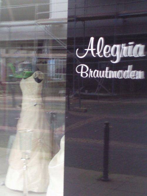 Brautmoden Alegria 2 Bewertungen Essen Ii Hagen Golocal