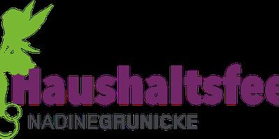 HAUSHALTSFEE Nadine Grunicke in Oranienbaum-Wörlitz