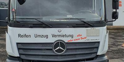 Autovermietung MIET MICH GmbH in Göttingen