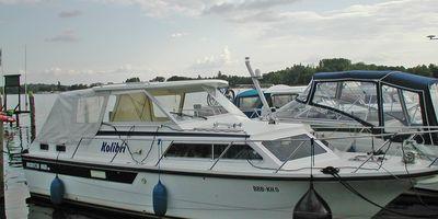 Yacht Charter Heinzig in Apen