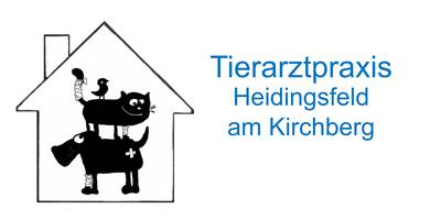 Tierarztpraxis-Heidingsfeld Dennis Hahn in Würzburg
