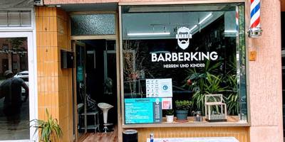Barberking in Berlin
