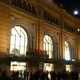 Hauptbahnhof Hannover in Hannover