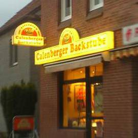 Bild zu Calenberger Backstube Bäckerei Oppmann OHG Bäckerei in Rössing Gemeinde Nordstemmen