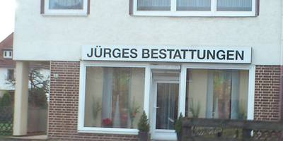 Jürges Bestattungen in Hemmingen bei Hannover