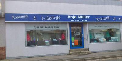 Kosmetik Anja Müller in Arnum Stadt Hemmingen bei Hannover