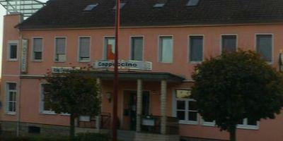 Cappuccino in Elze an der Leine