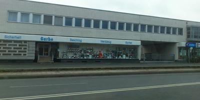 Garbe Adolf GmbH & Co. KG Eisenwaren Baubeschläge in Hemmingen bei Hannover