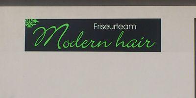 Friseurteam Modern Hair Friseursalon in Nordstemmen