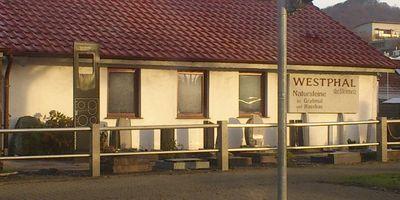 """Westphal """"der Steinmetz"""" in Alfeld an der Leine"""