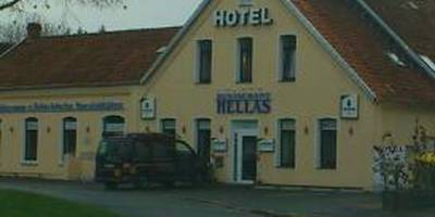 Restaurant Hellas Inh. P. Marachoris in Koldingen Stadt Pattensen