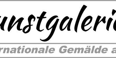 Kunstgalerie Graf in Amberg in der Oberpfalz
