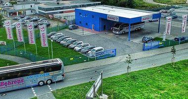 Behrens Reisebüro GmbH in Eutin